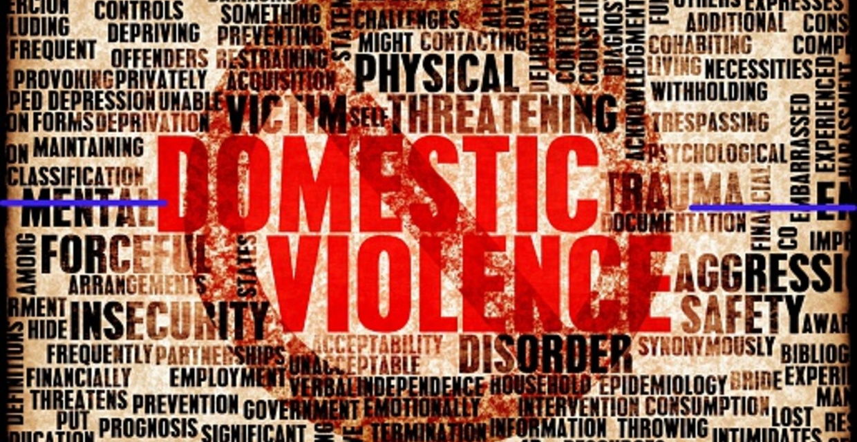 The Lingo of Domestic Violence