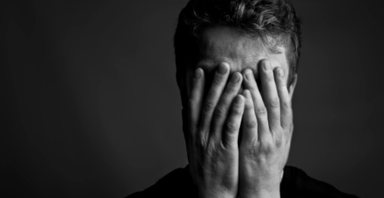 Male Victims of Abuse Face Stigmas