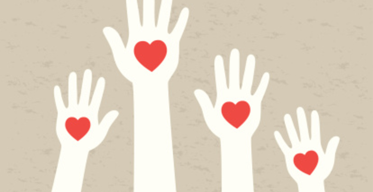 Nonprofits Need You
