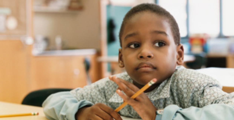 When Children Experience Trauma
