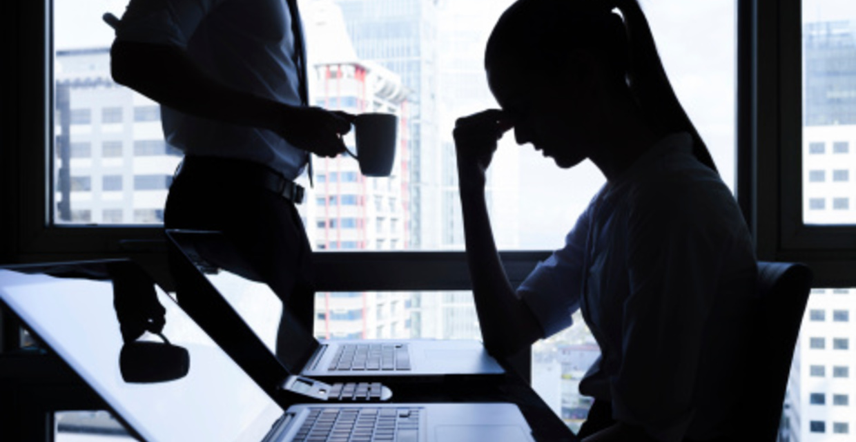 On the Clock: How to Protect Yourself at Work