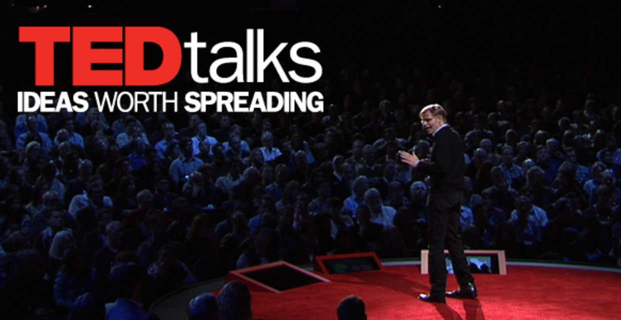 4 TED Speakers Who Aim to Inspire Change