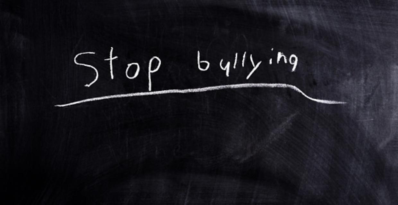 From Bully to Batterer