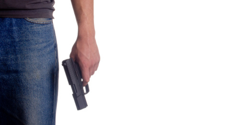 Overcoming The Domestic Violence Gun Law Gotcha