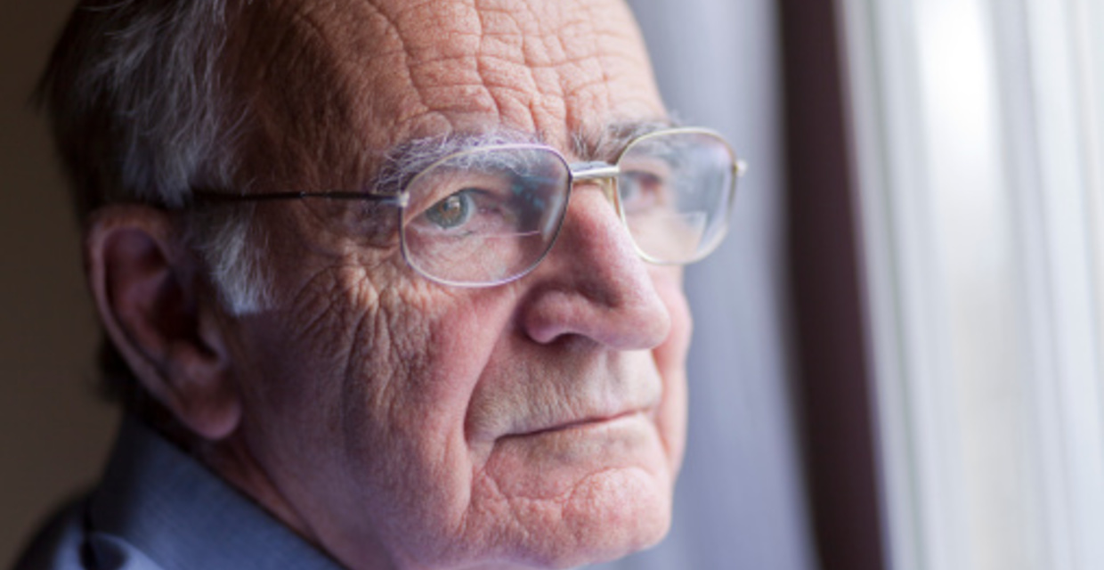 5 Signs of Elder Abuse