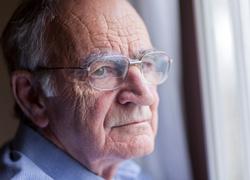 5 Signs of Elder Abuse