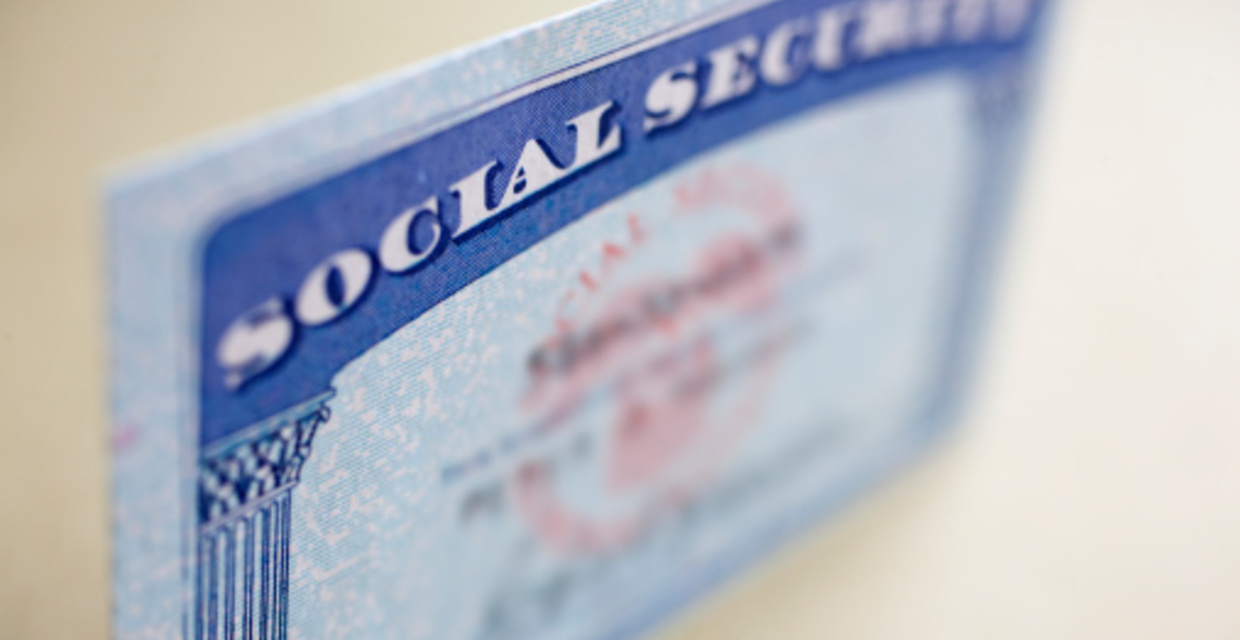 Should You Change Your Social Security Number?