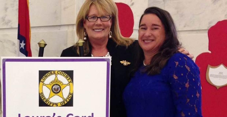 New Legislation to Help Survivors in Arkansas
