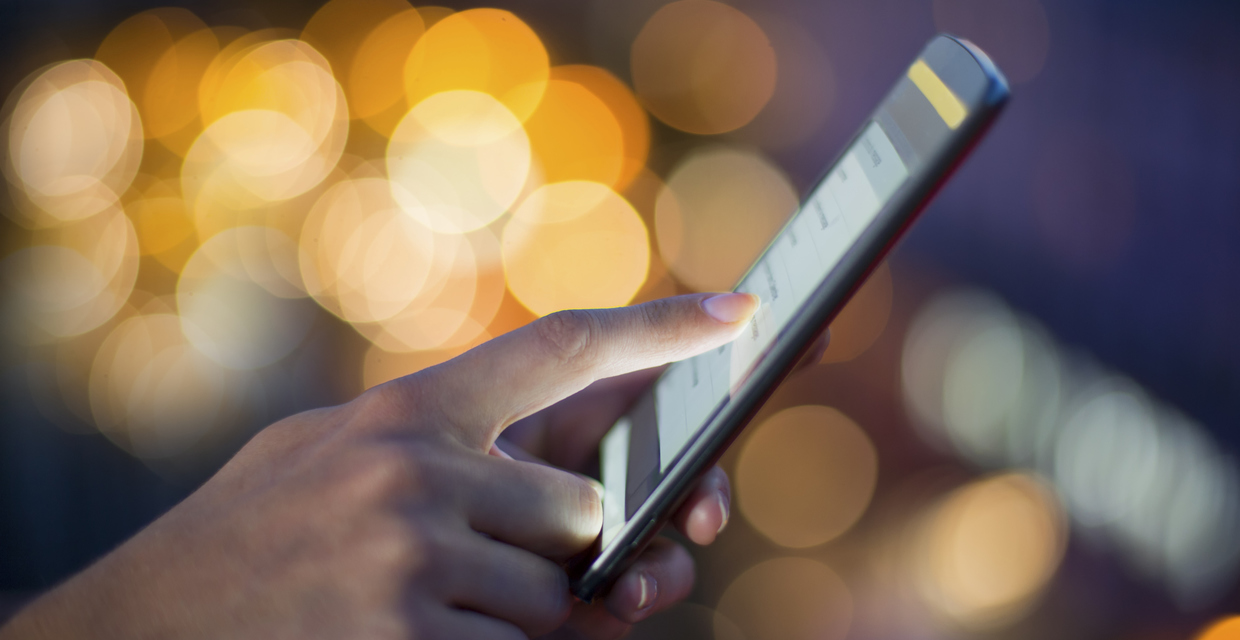 More Domestic Violence Apps to Check Out
