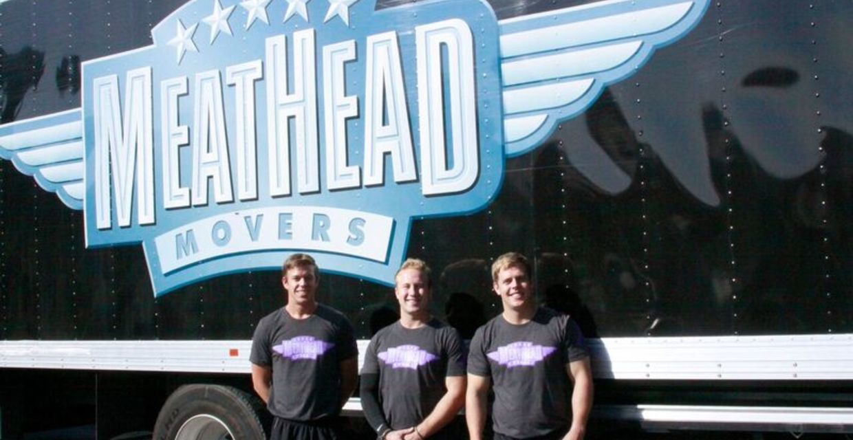 Movers Help Domestic Violence Survivors Get Out