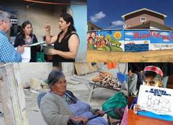 Building Resilience After Trauma: Lessons from Chile
