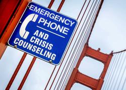 Domestic Violence Survivors at Higher Risk for Suicide