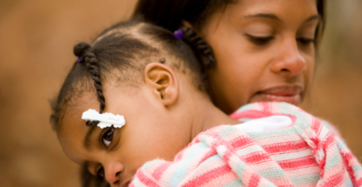Protecting Your Children in the Court System