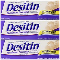 Desitin Original Diaper Rash Paste