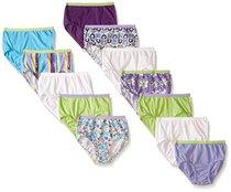 Fruit of the Loom Assorted Briefs Underwear (12 Packs)