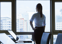 Breaking the Grip of Workplace Domestic Violence