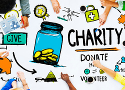 Philanthropy Isn't Always Sexy
