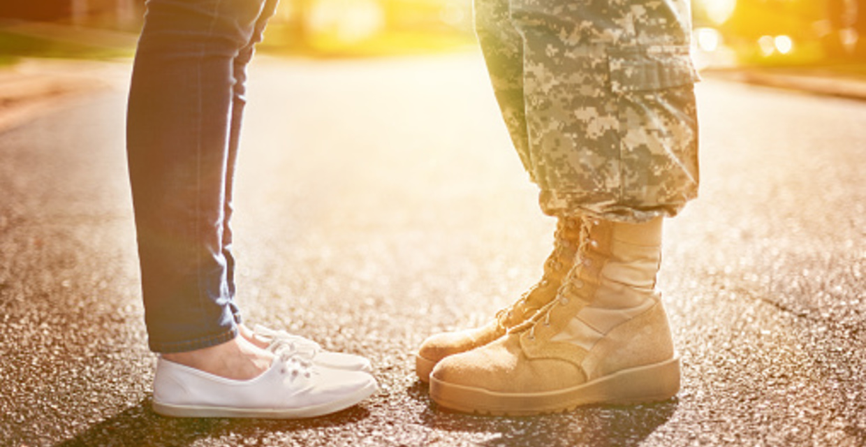 The Facts About Abuse in Military Families