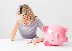 Finding Your Financial Footing After Abuse