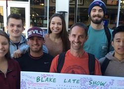 Survivor Story: Ron Blake