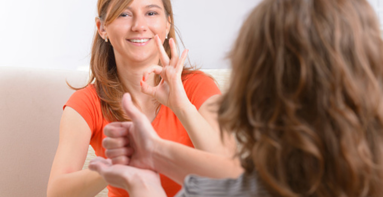 The Deaf Endure Domestic Violence More Than Hearing