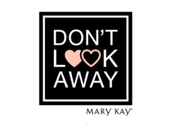 Mary Kay Isn't Looking Away