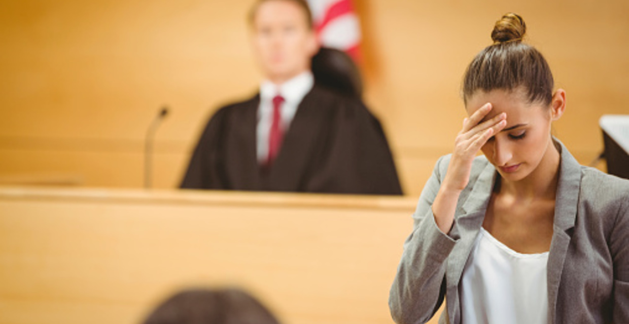 6 Tips for Facing An Abuser in Court