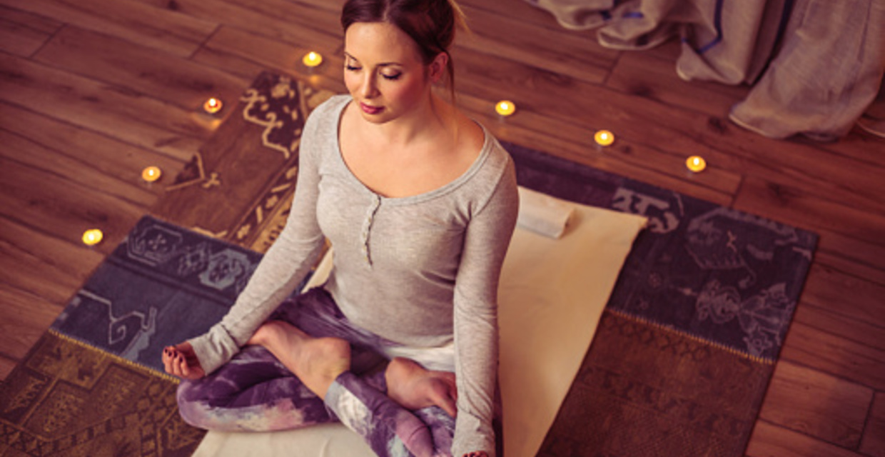 5 Meditations to Try