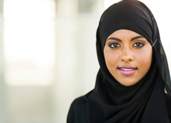 American Muslim Women and Domestic Violence
