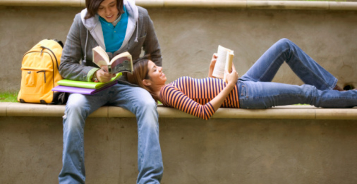 5 YA Novels About Dating Violence for Teens and Adults