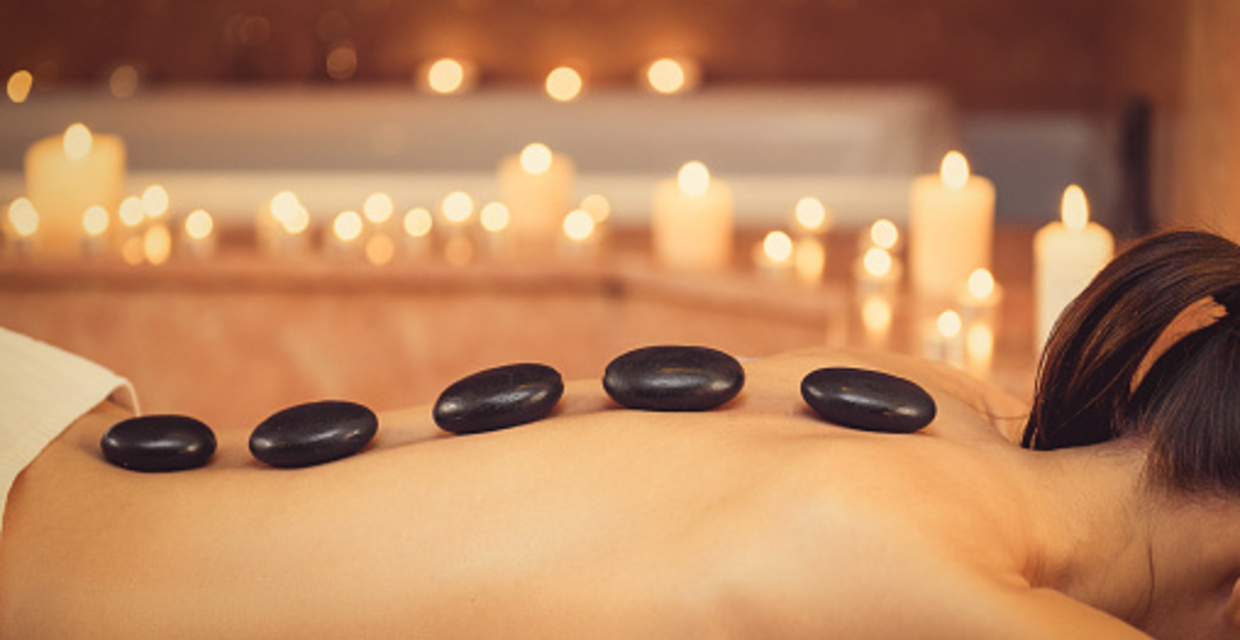 Healing Through Massage