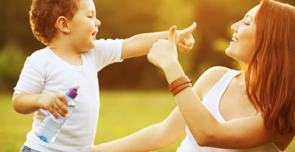 3 Steps to Break the Domestic Violence Cycle in Kids' Lives