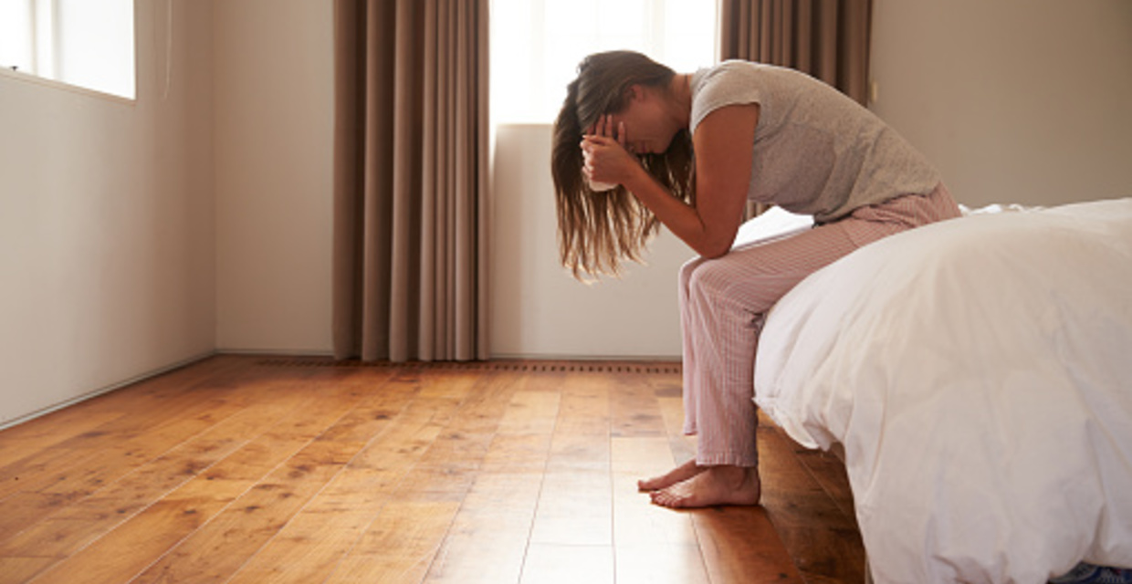 The Link Between Abuse, Chronic Fatigue and Fibromyalgia