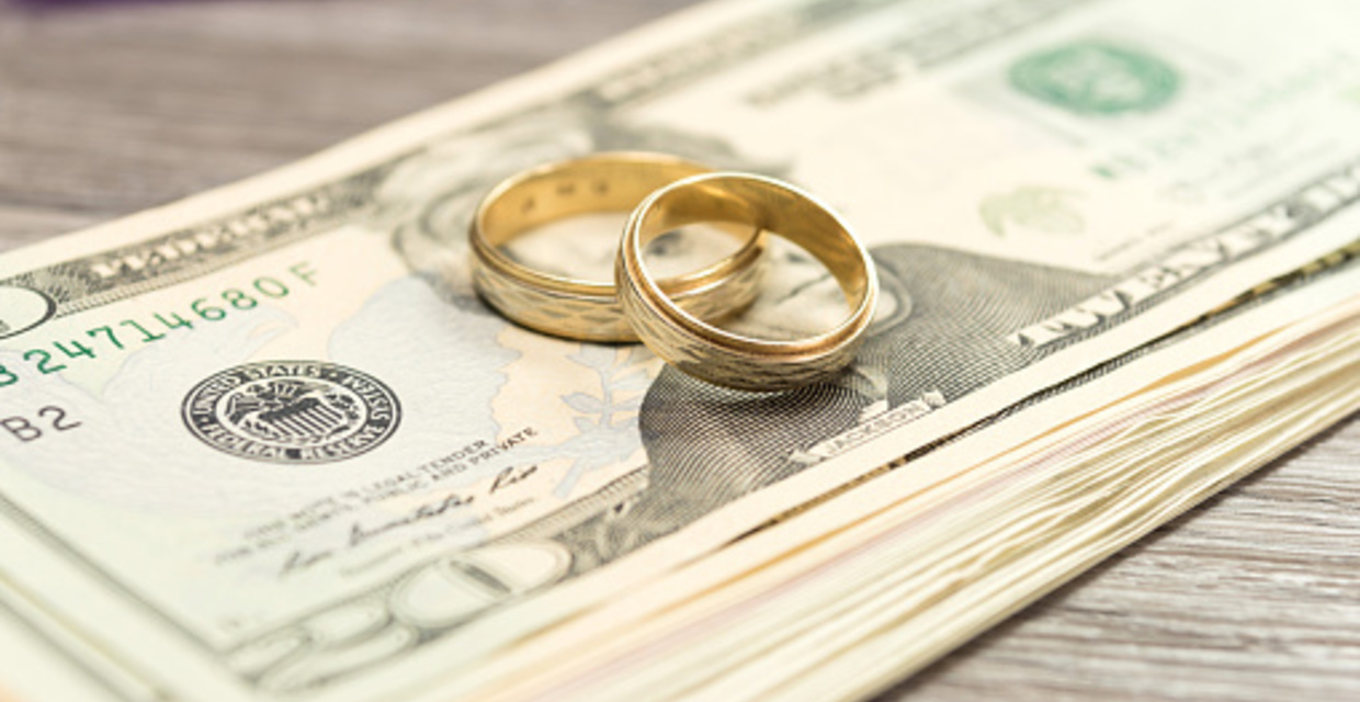 Some Abusers Are Getting Awarded Alimony