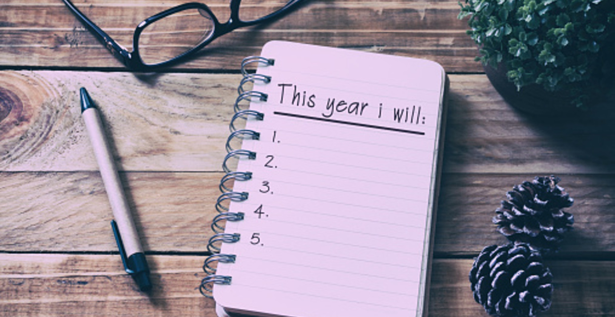 Set Realistic, Reachable Goals for 2018