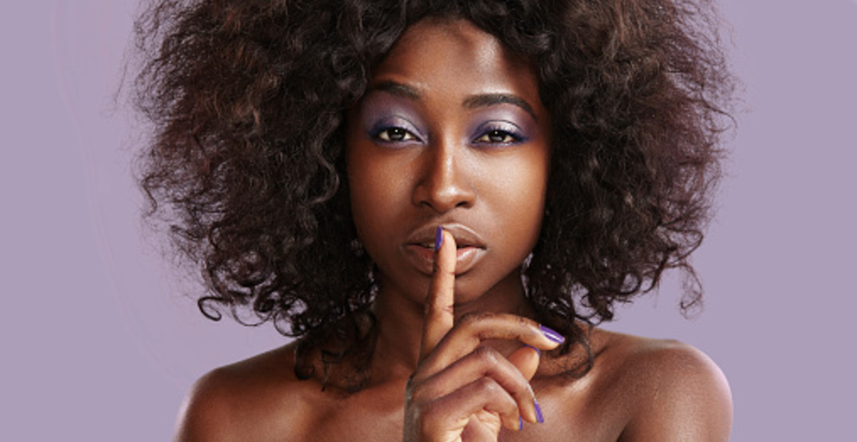 Black Women Are Staying Silent