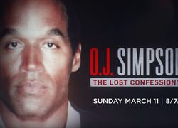 O.J. Simpson's 'If I Did It' Interview to Air