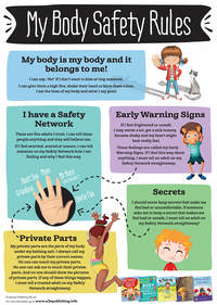 How to Help Protect Your Child from Sexual Abuse