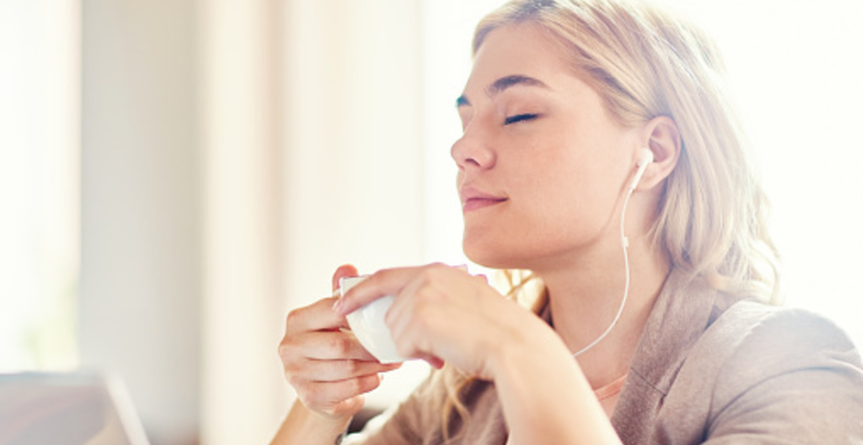6 Meditation Apps to Try Anywhere