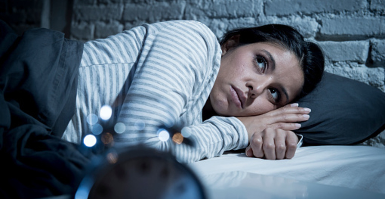 Sleep Deprivation Used as Abuse Tactic