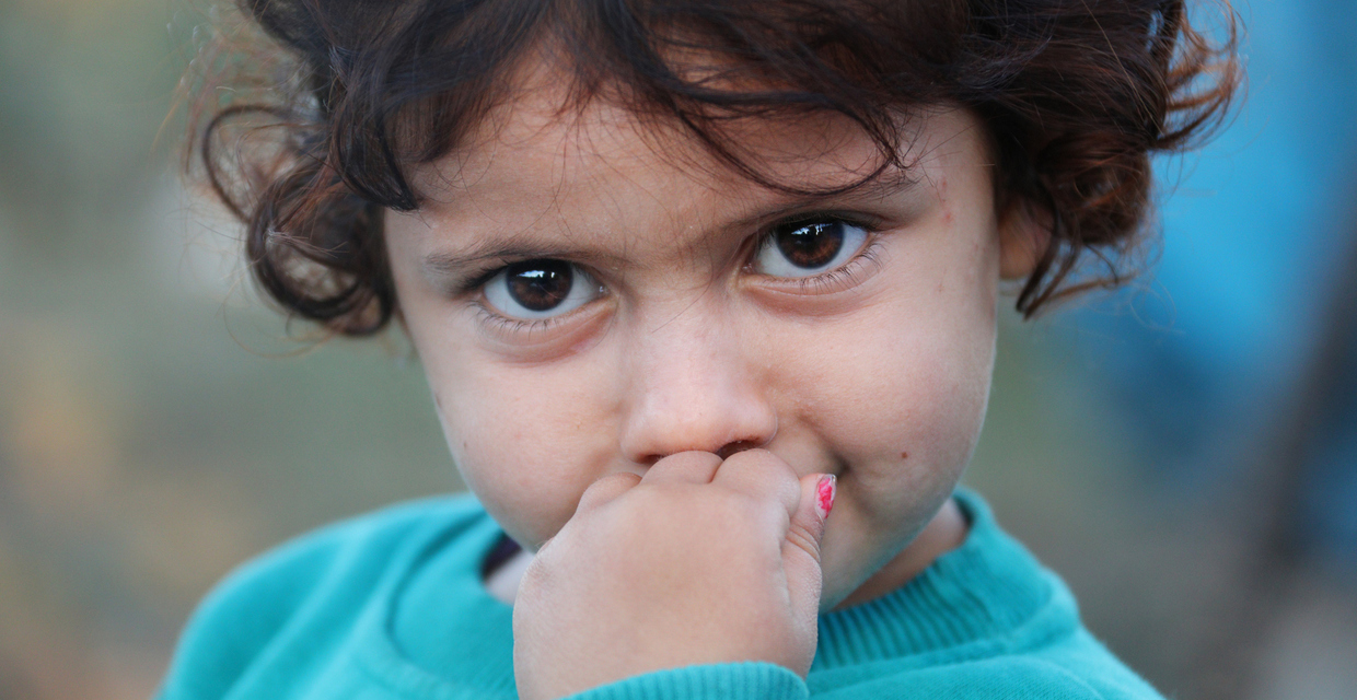 Refugee Children & Intimate Partner Violence: Part I