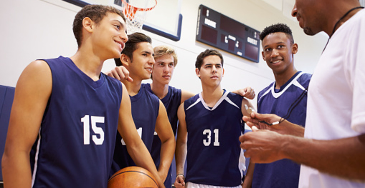 Targeting Coaches, Young Men to End Violence Against Women