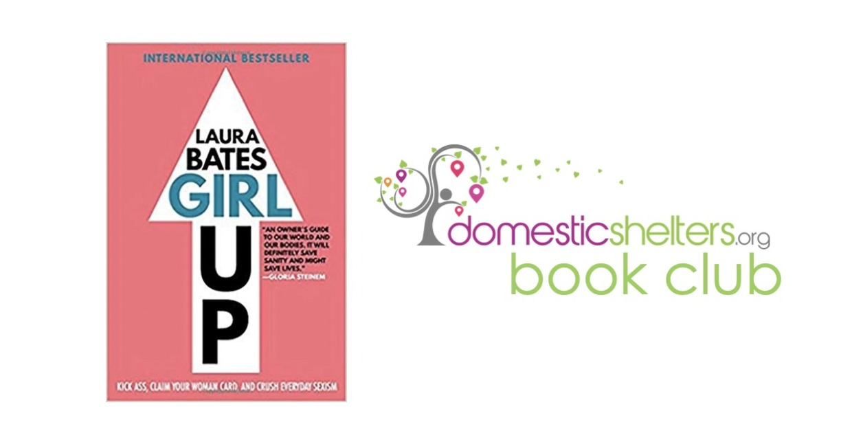 <em>Girl Up</em> Is the Book We All Needed in Our Youth