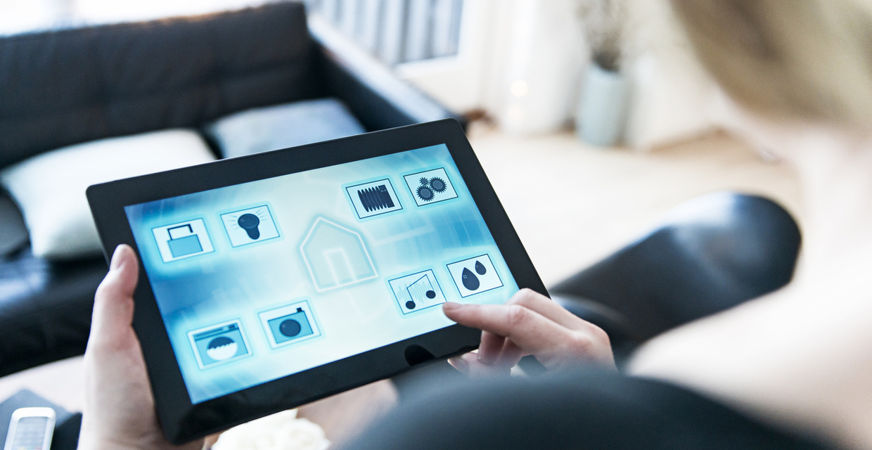 Smart Home Technology Is Being Used Against Survivors