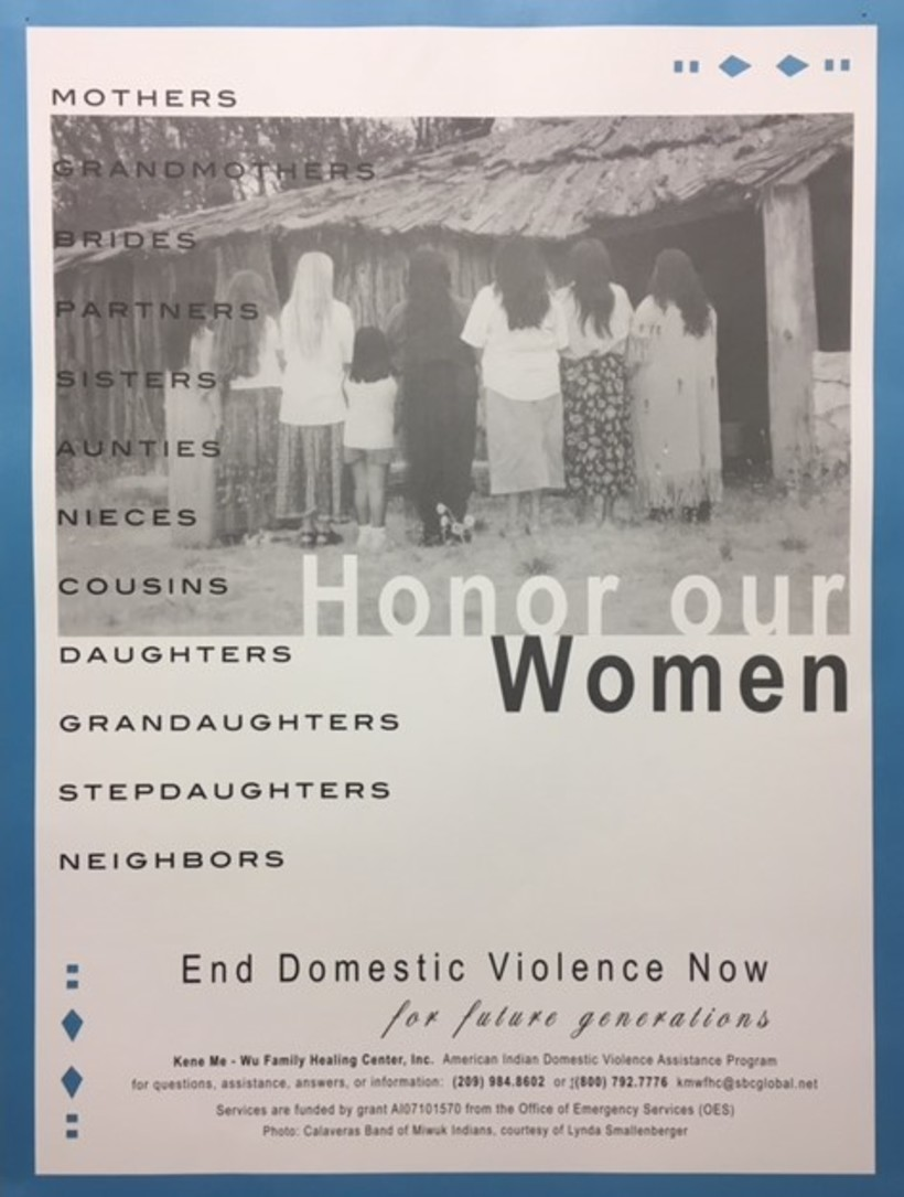 Our Poster, we take pride in our work to help others!