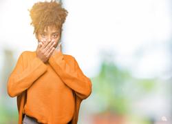How Social Stigma Silences Domestic Violence Victims