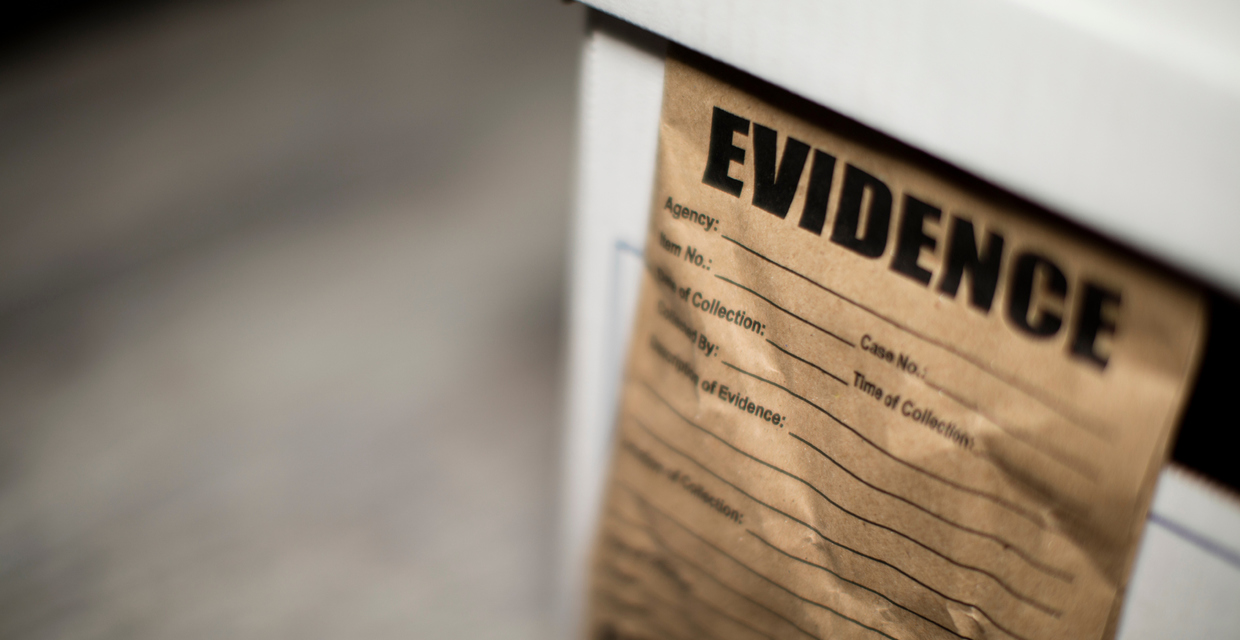 Ending the Backlog of Rape Kits