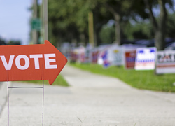 Survivors Might Not Make It to the Polls