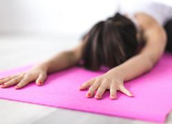 I Tried Trauma-Sensitive Yoga