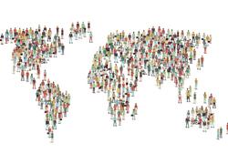 Around the World: Canda, Britain and Tribal Lands